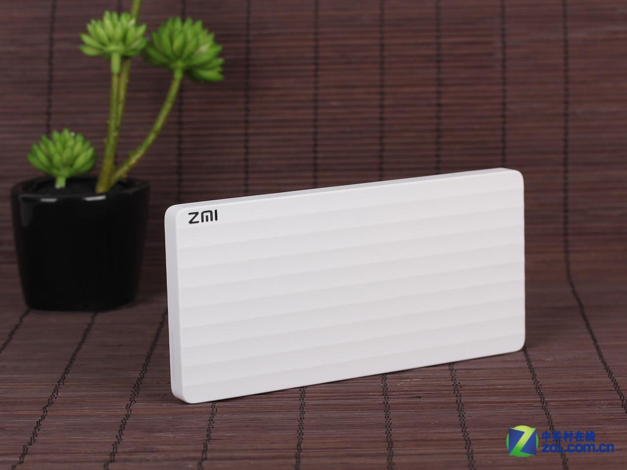 ZMI PB810移动电源拆解赏析