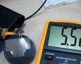 NOTE2改造无线充电