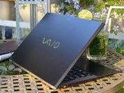 索尼VAIO Pro 11至轻体验