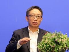 东芝董奕:明年抓商用和移动市场