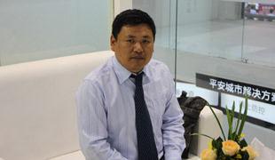 刘志强:平安城市仍处过渡期