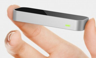 体验惠普ENVY 17:首款3D体感控制笔记本