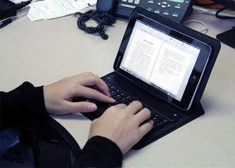 轻薄至上 MIIX 2平板笔记本乃办公利器